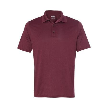 dfd5a454a0a Gildan - Gildan - Performance Jersey Sport Shirt - 44800 - Walmart.com
