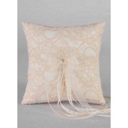 Jamie Lynn Adelaide Ring Pillow