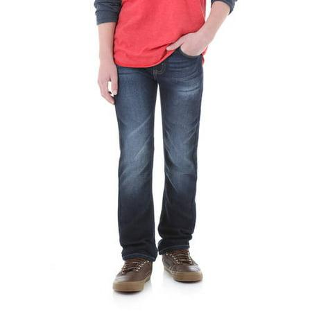 Wrangler Knit Jean (Little Boys, Big Boys &