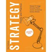 Strategy - eBook