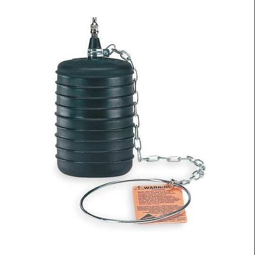 CHERNE 276128 1 1/4 - 2 In Multi-Size Test-Ball Plug