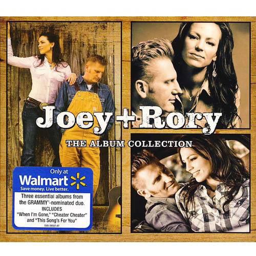 Album Collection (Walmart Exclusive) (3CD)