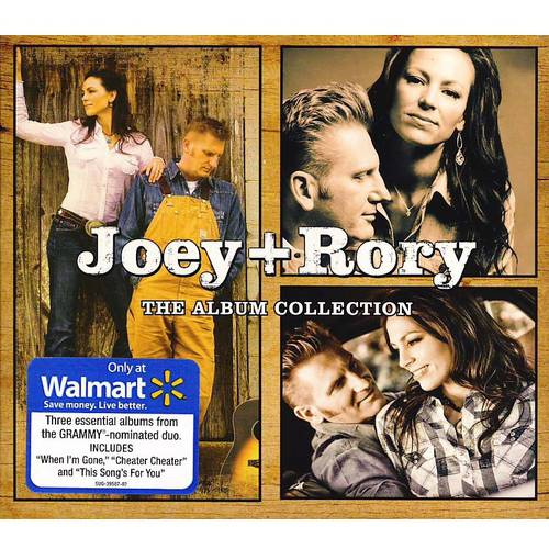 Album Collection (Walmart Exclusive) (3CD)