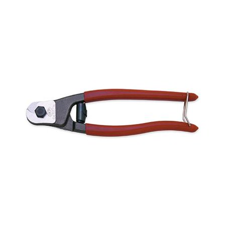 Apex Tool Group 0690Tn Pocket Wire Rope   Cable Cutter  7 5 In