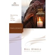 Influence : Maximizing Your Impact for God