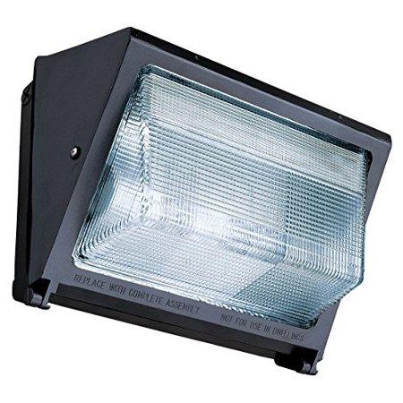 Lithonia Lighting TWR1 2/42TRT MVOLT LPI 84W CFL Wallpack