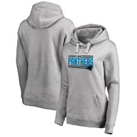 6576330ac Product Image Carolina Panthers NFL Pro Line by Fanatics Branded Women s  Iconic Collection On Side Stripe Plus Size