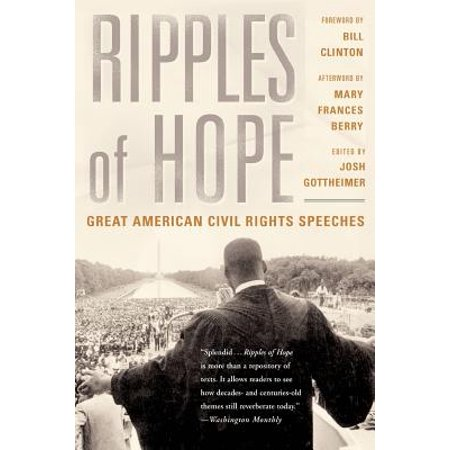 Ripples Of Hope : Great American Civil Rights
