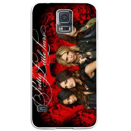 Ganma Pretty Little Liars usa Case For Samsung Galaxy Case (Case For Samsung Galaxy S6 (Pretty Little Liars Day Of The Week)