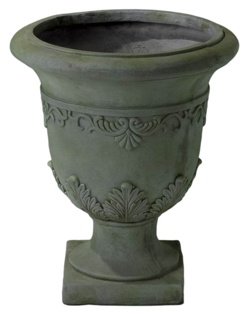 20 in. Urn Planter by Best Selling Home Decor Furniture LLC