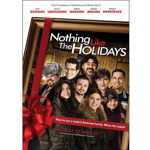 Nothing Like The Holidays (Widescreen)