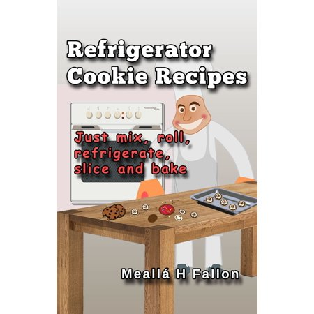Refrigerator Cookie Recipes - eBook Try these delicious, extremely easy to make refrigerator cookies!!Some of the content in the book:Almond Cherry Refrigerator Cookies, Almond Cinnamon Refrigerator Cookies, Brandy, Orange And Walnut Refrigerator Cookies, Brandy Raisin Refrigerator Cookies, Butterscotch Refrigerator Cookies, Coffee Hazelnut Pinwheel Refrigerator Cookies, Coffee Pecan Refrigerator Cookies, Date And Nut Refrigerator Cookies, Double Chocolate Refrigerator Cookies, Ginger Refrigerator Cookies, Honey Almond Refrigerator Cookies, Honey Cinnamon Refrigerator Cookies, Lavender Vanilla Refrigerator Cookies, Lemon Cherry Refrigerator Cookies, Lemon Ginger Refrigerator Cookies, Maple Walnut Refrigerator Cookies, Orange And Lemon Pinwheel Refrigerator Cookies, Orange Chocolate Pinwheel Refrigerator Cookies, Peanut Butter Chocolate Chip Refrigerator Cookies, Peanut Butter Refrigerator Cookies, Pecan Cranberry Refrigerator Cookies, Rose Refrigerator Cookies, Turkish Delight Refrigerator Cookies and more.