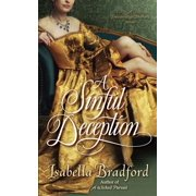A Sinful Deception : A Breconridge Brothers Novel