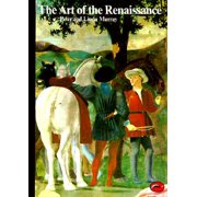 World of Art: Art of the Renaissance (Paperback)
