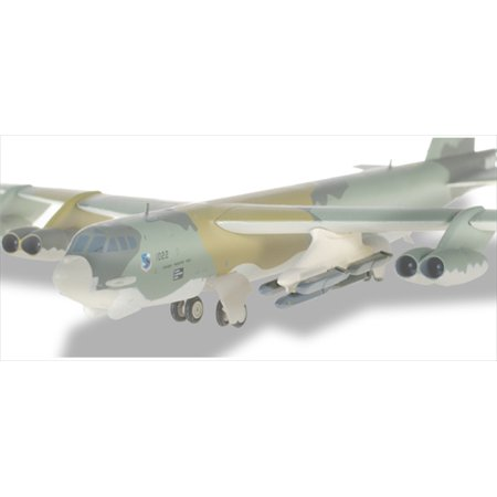 AGM-86 Cruise Missle Set For B-52 SIOP Colors (1:200) -  Herpa 1:200 Scale Diecast Airliners