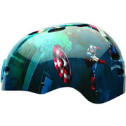 Bell Sports Captain America The First Avenger Multisport Helmet, Blue