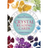 Crystal Reading Cards: The Healing Oracle (Other)