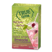 True Lime Drink Mix