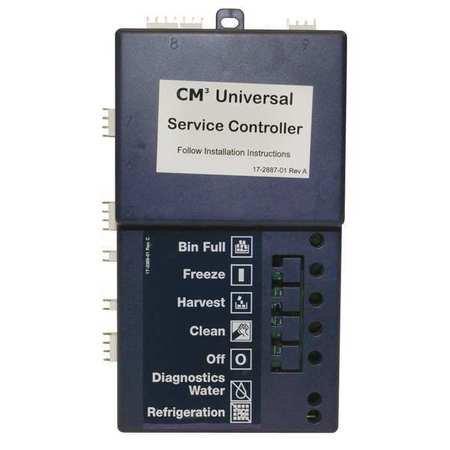 - SCOTSMAN 12-2838-24 Electronic Control Kit, Scotsman Ice