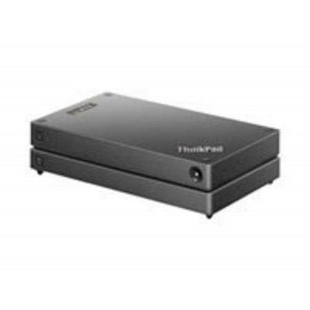 Lenovo 4XH0H34184 Thinkpad Stack WIFI Router w/ 1TB HD Kit