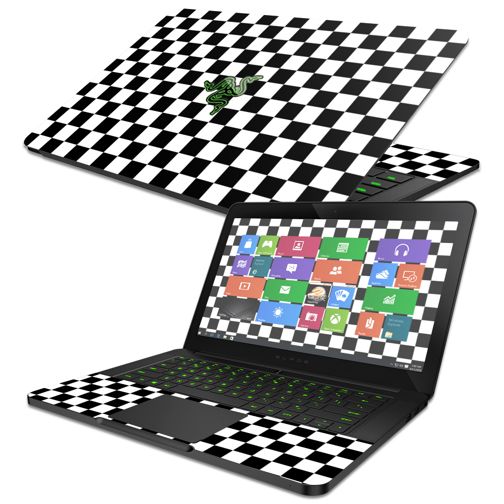 Skin Decal Wrap For Razer Blade 14 Quot 2014 2017 Sticker