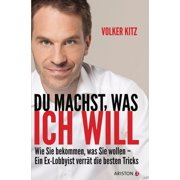 Du machst, was ich will - eBook