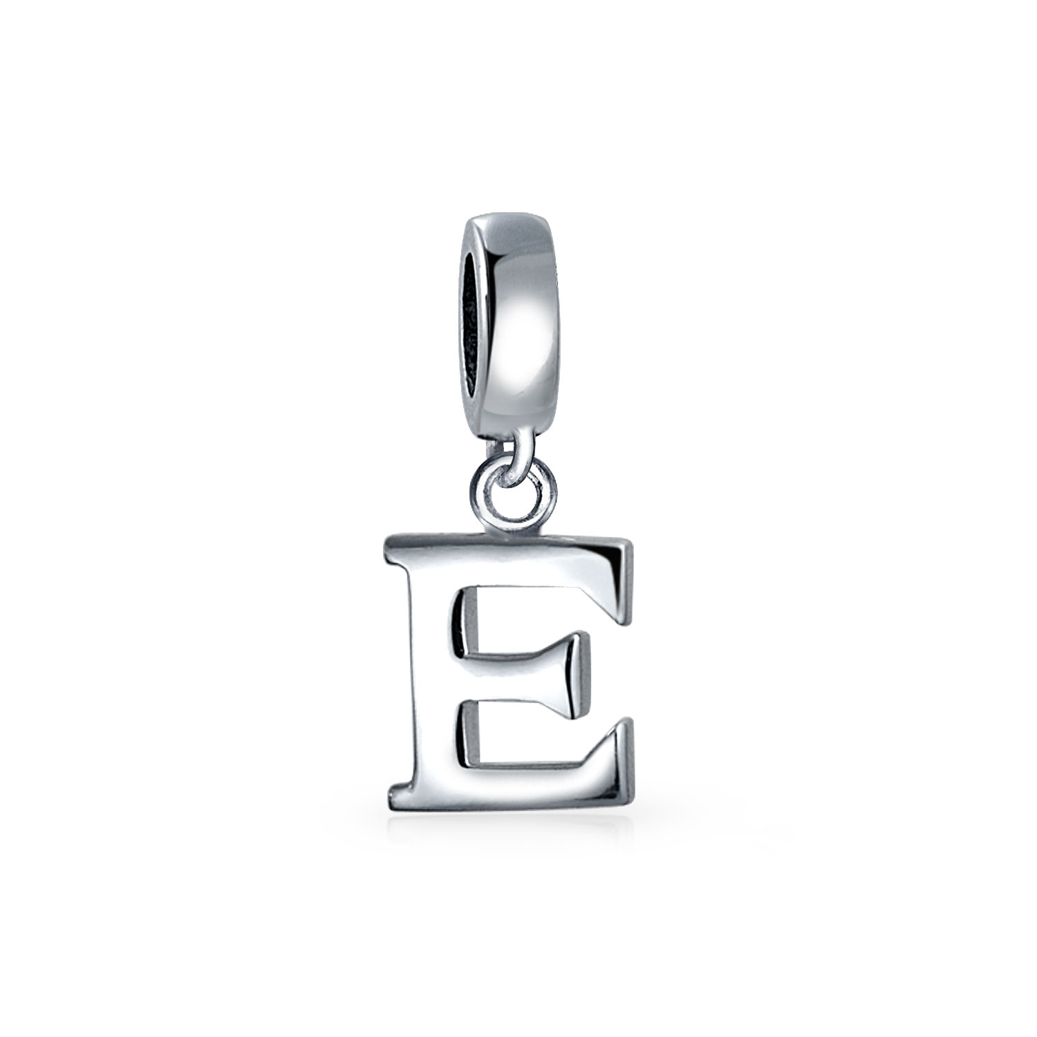 Popup camper trailer RV 925 Solid Sterling Silver European Dangle Bead Charm