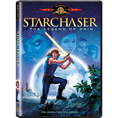 Starchaser: The Legend of Orin (Widescreen)
