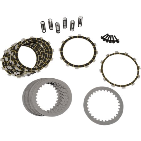 Barnett Carbon Fiber Complete Clutch Kit (303-40-20014)