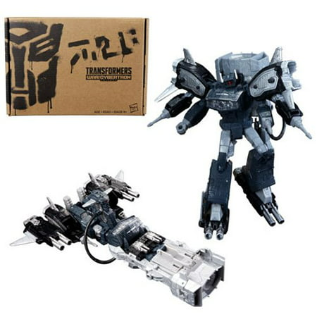 Transformers Selects War for Cybertron 8 Inch Action Figure Leader Class - Galactic Man Shockwave Exclusive - image 1 of 1