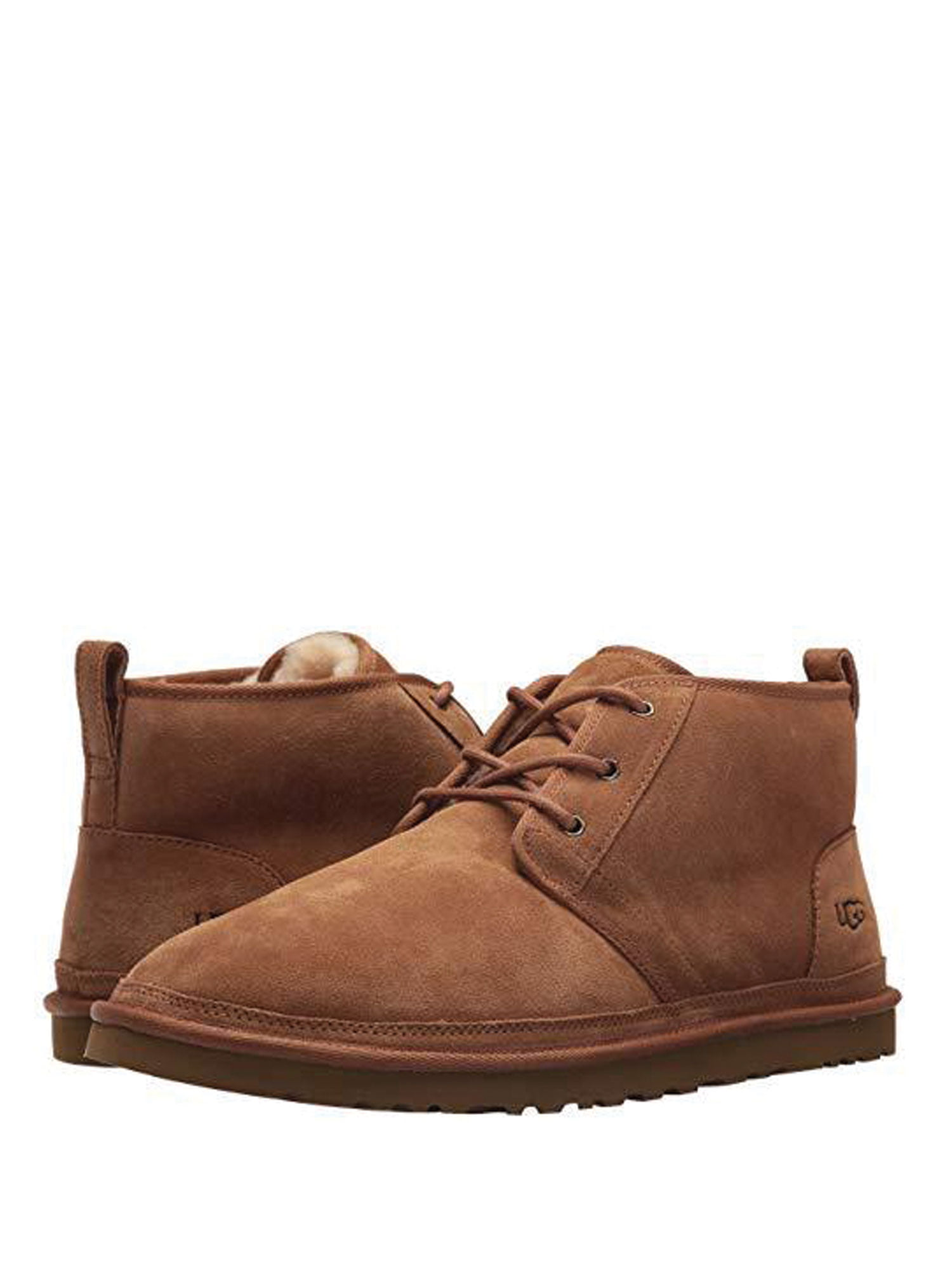 UGG Neumel Suede Men's Low Chukka Boots