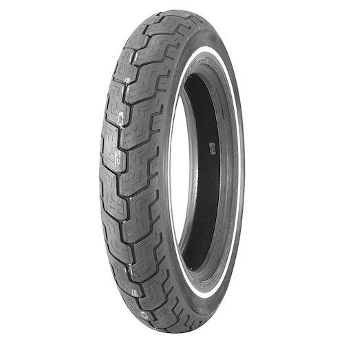 Dunlop Harley-Davidson D402 Tire Rear MU85B16 SW