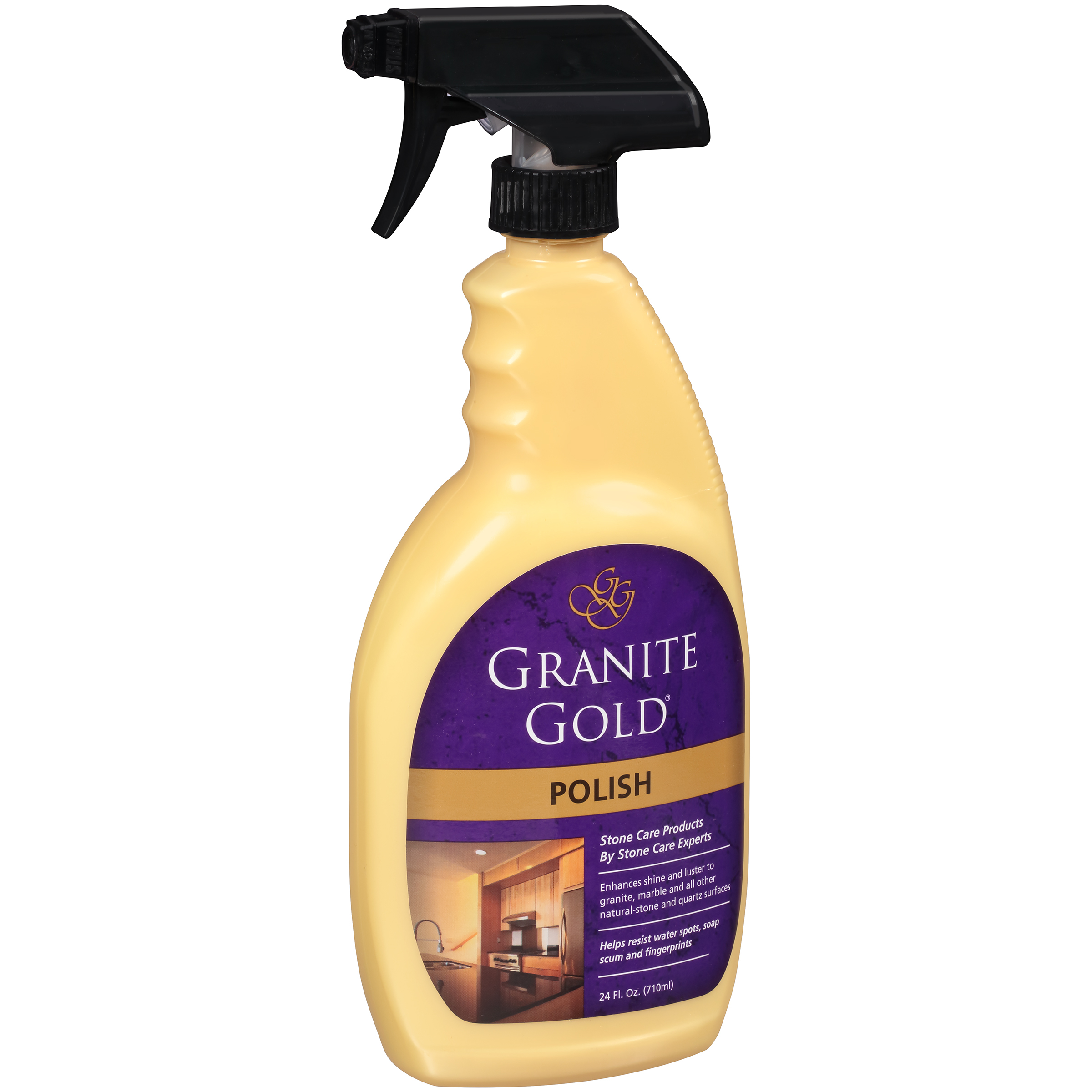 Granite Gold® Polish Stone Care 24 fl. oz. Trigger Spray