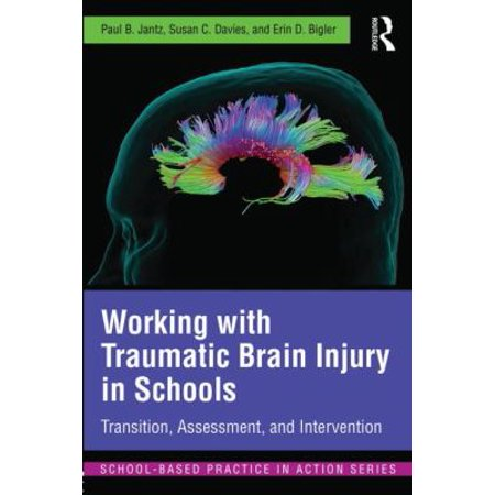 Traumatic Brain Injury (TBI): A Guide for Probation Officers