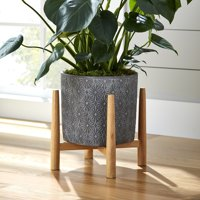 Better Homes&Gardens Brynn 10 in Round Planter