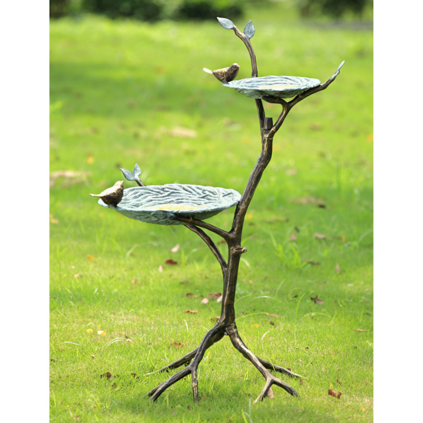 San Pacific International Gossiping Birds Birdfeeder