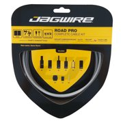 Jagwire Road Pro Complete Kit Silver