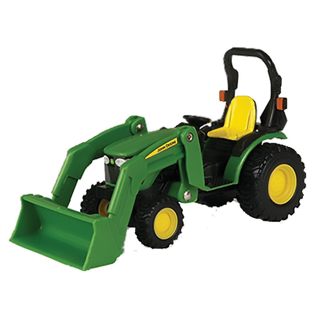 Tractor with Loader 1 32 Scale, By John Deere by