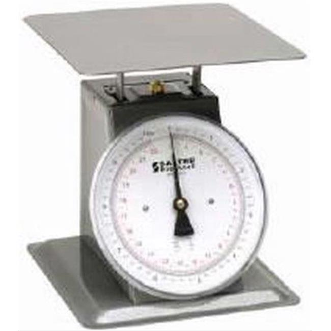 Brecknell Scales 816965001606 66 lb x 4 oz Portion Control Mechanical Top Loading Scales