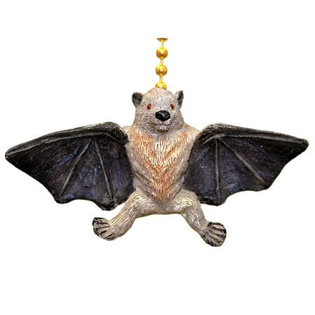 Clementine Design Vampire Fruit Bat Ceiling Fan Pull Ornament