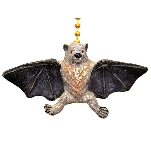 Fruit Bat Ceiling Fan Pull