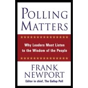 Polling Matters - eBook