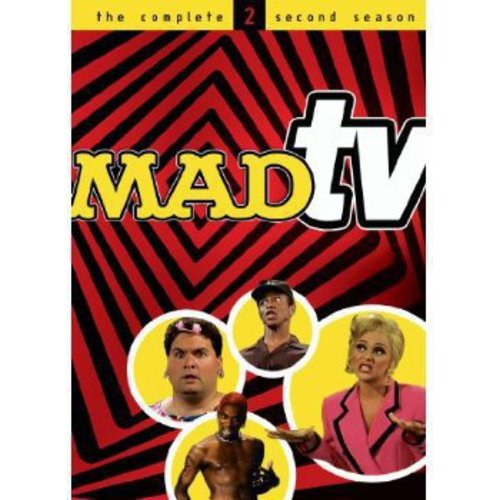 MADtv: The Complete Second Season (Full Frame)