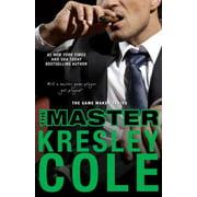 The Master - eBook