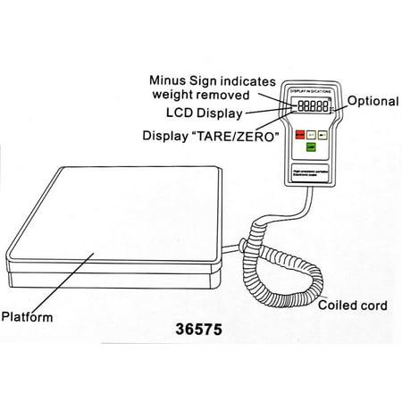 Ktaxon 220 Pounds Hvac Electronic Digital Freon