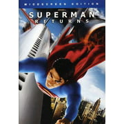 Superman Returns by WARNER HOME ENTERTAINMENT