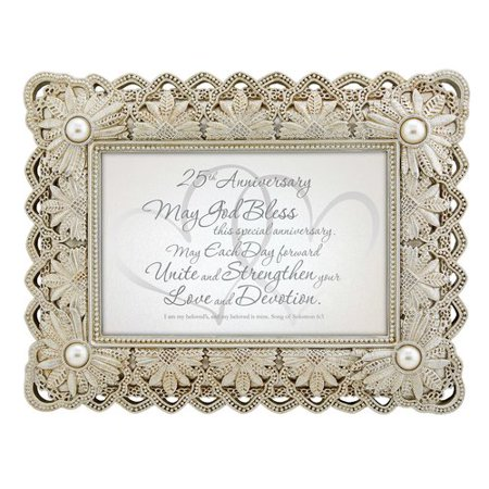 CB Gift 25th Anniversary-Song of Solomon Picture Frame