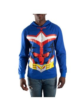 e57f6ce59 Product Image My Hero Academia All Might Suitup Hoodie