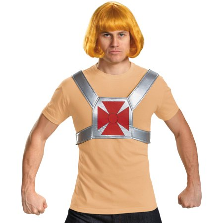 He-man Adult Costume (He-Man Kit Adult Halloween)