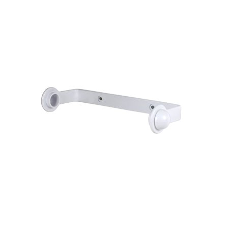 Spectrum Diversified Designs Wall Mounted Paper Towel Holder, (Wall Mount Paper Towel Holder)